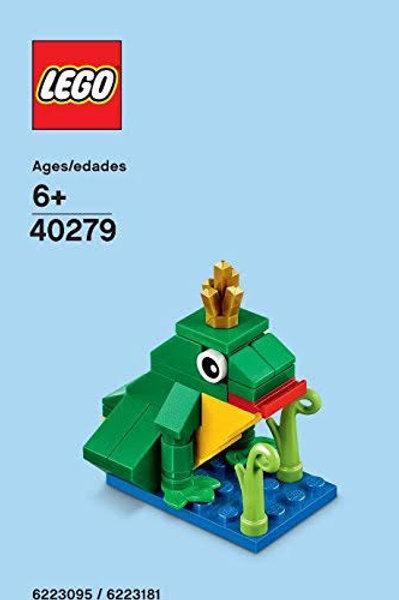 Lego Polybag 40279