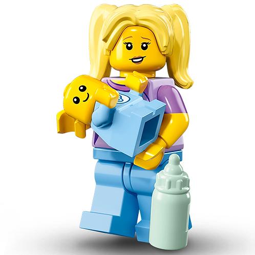 Lego Minifigür Seri 16 Bakıcı