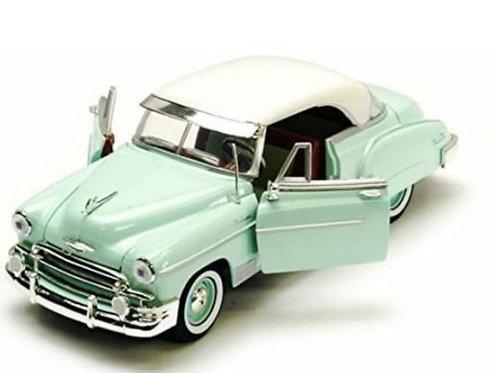 Motor Max 1:24 1950 Chevy Bel Air