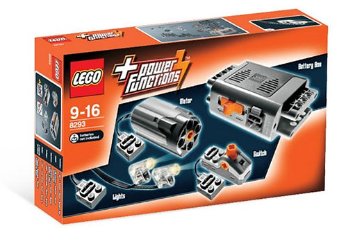 Lego 8293 Power Functions