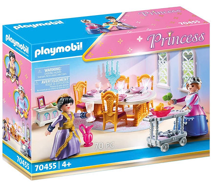 Playmobil Dining Room 70455 Princess World Playset