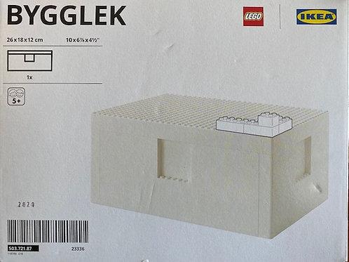 Lego İkea Bygglek Kapaklı Kutu