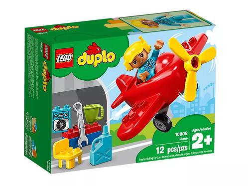 Lego Duplo 10908 Uçak