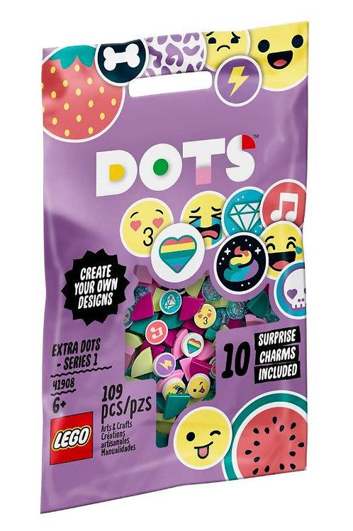 Lego 41908 DOTS - series 1
