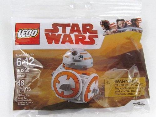 Lego Polybag 40288 Star Wars BB-8
