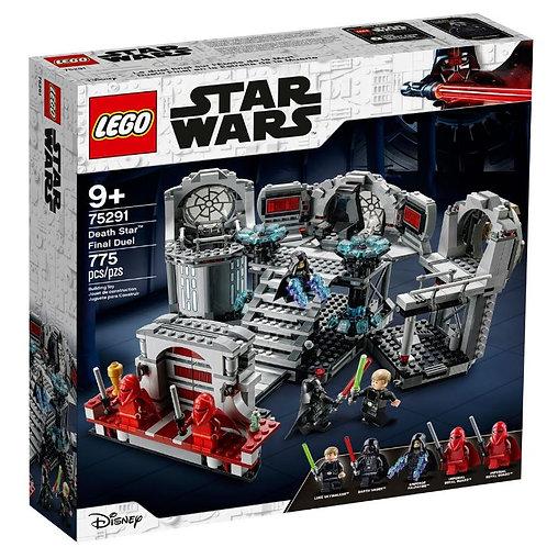 Lego Star Wars 75291 Death Star™ Final Duel