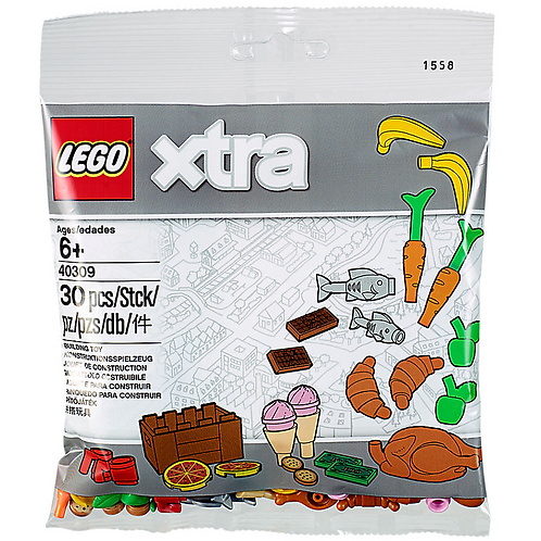Lego Extra 40309 Polybag