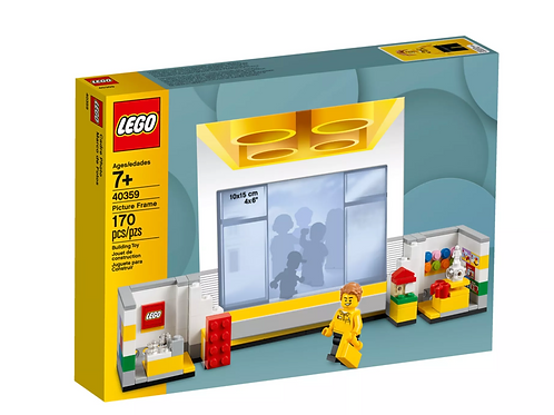 LEGO® 40359 Store Picture Frame