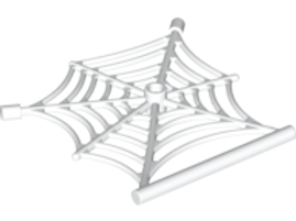 Part 90981 Spider Web with Bar