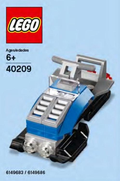 Lego Polybag 40209