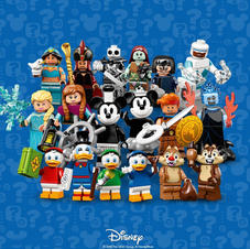 Disney Seri 2