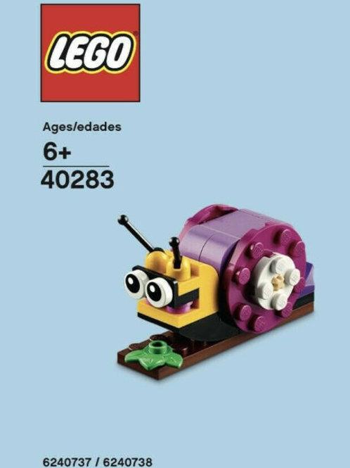 Lego Polybag 40283