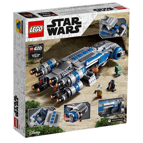 Lego Star Wars 75293 Direniş I-TS Nakliye Gemisi