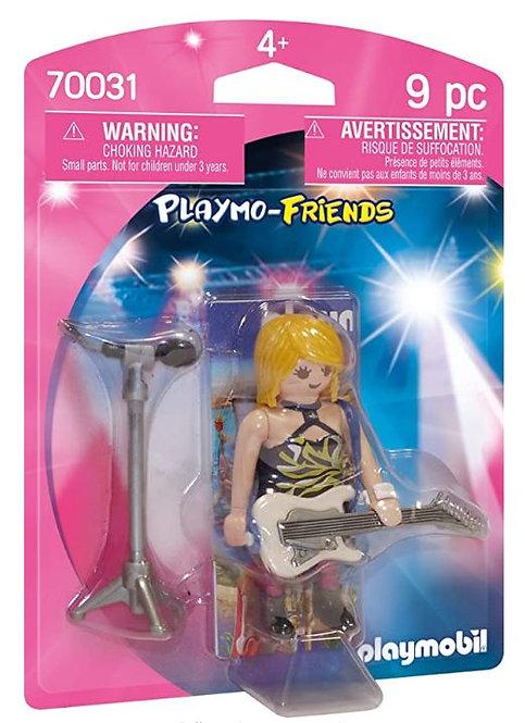 Playmobil 70031 Playmo-Friends Rockstas