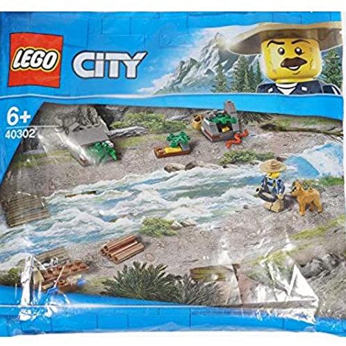Lego City 40302 Polybag