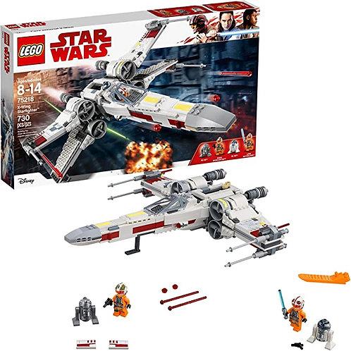 LEGO Star Wars X-Wing Starfighter 75218 Star Wars Building Kit
