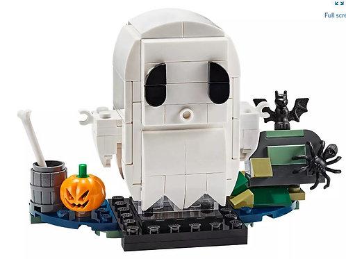 Lego Brick Headz 40351 Halloween Ghost