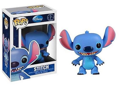 Funko POP Disney 12 Stitch