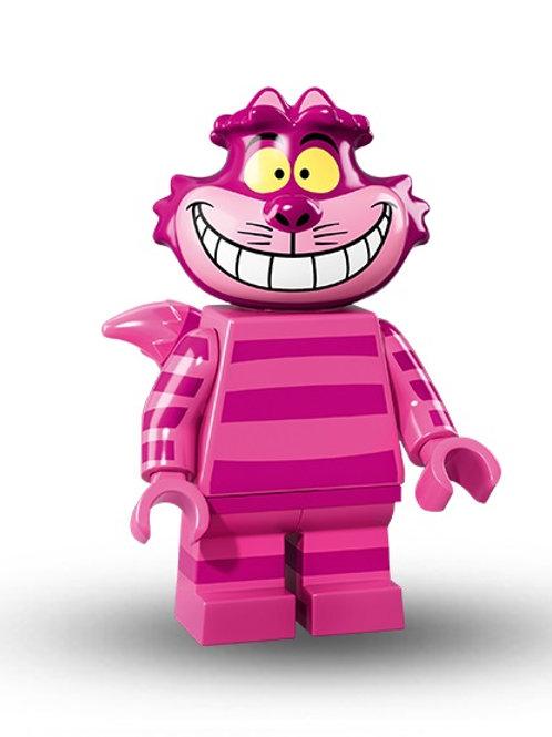 Lego Minifigür Disney Cheshire Cat