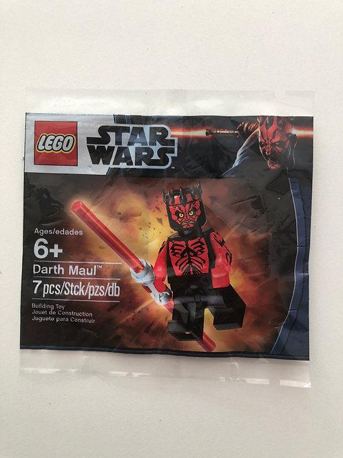 Lego Star Wars Darth Maul Polybag