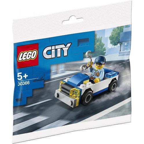 Lego 30366 Police Car Polybag