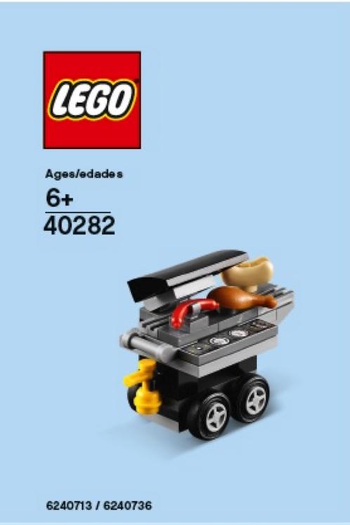 Lego Polybag 40282