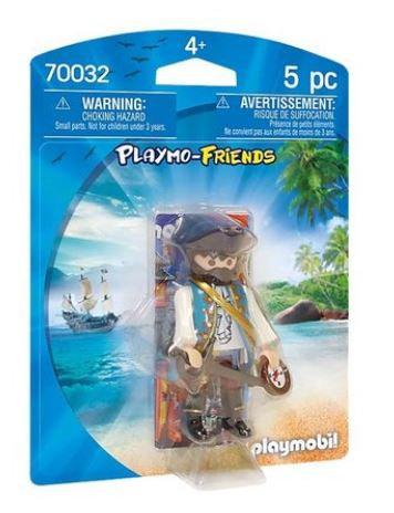 Playmobil 70032 Minifigür Pirate