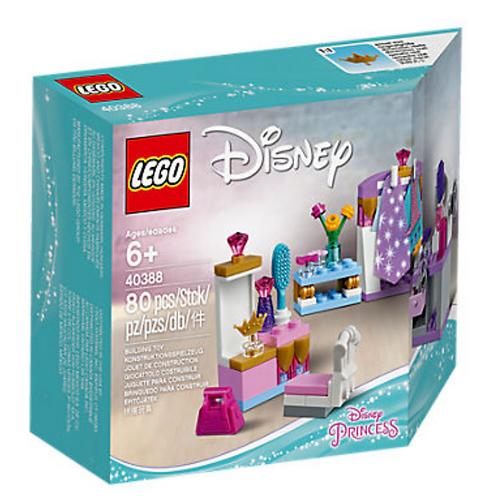 Lego Disney 40388 Mini-Doll Dress-Up Kit