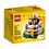 Thumbnail: Lego 40153 Iconic Birthday Table Decoration