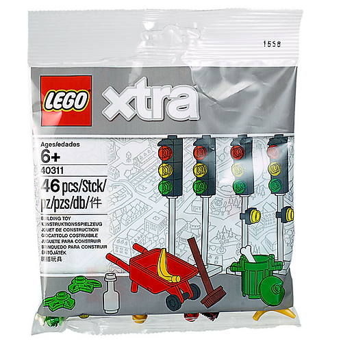 Lego Extra 40311 Polybag