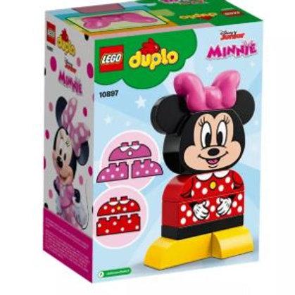 Lego Duplo 10897 My First Minnie Build Lego Satış