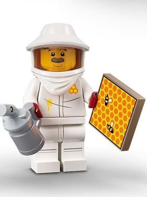 Lego Minifigür Seri 21 - 7 Beekeeper