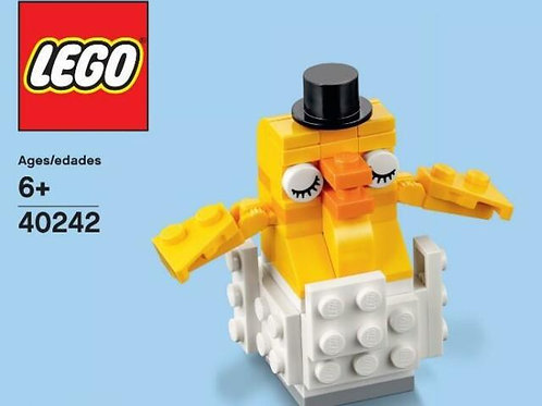 Lego Polybag 40242