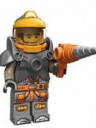 Lego Minifigür Seri 12 Space Miner