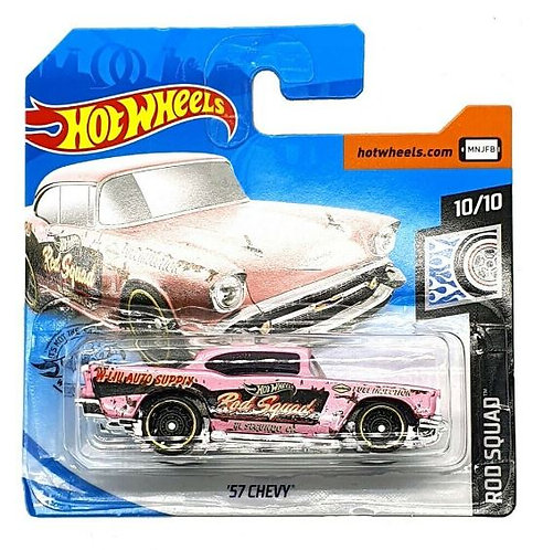 Hot Wheels Rod Squad 57 Chevy