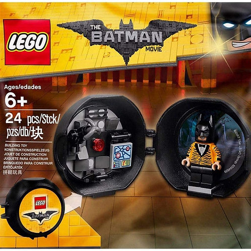 LEGO the Batman Movie Exclusive Polybag Battle Pod-Tiger Tuxedo Batman5004929