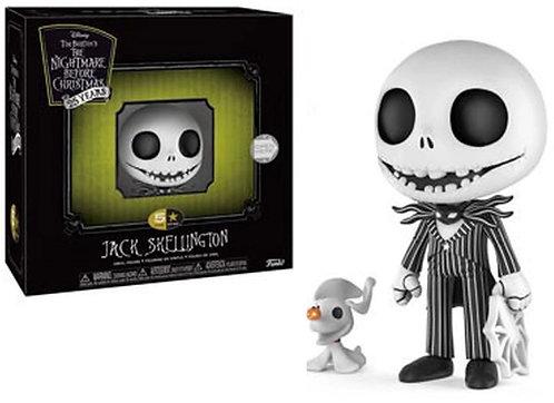 Funko Disney The Nightmare Before Christmas 25 Years Jack Skellington