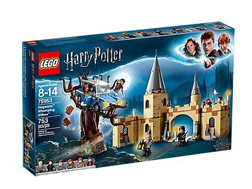 Lego Harry Potter 75953 Hogwarts™ Whomping Willow™