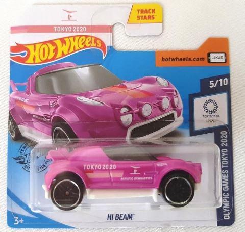 Hot Wheels Hi Beam