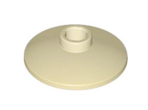 [Part 4740] Dish 2 x 2 Inverted (Radar)