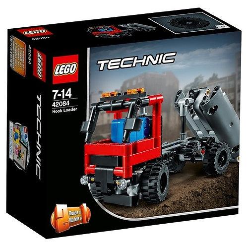 Lego Technic 42084 Hook Loader