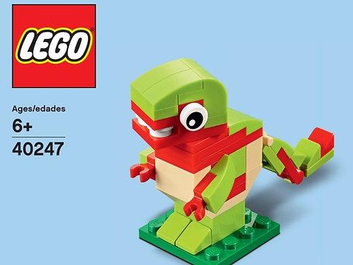 Lego Polybag 40247
