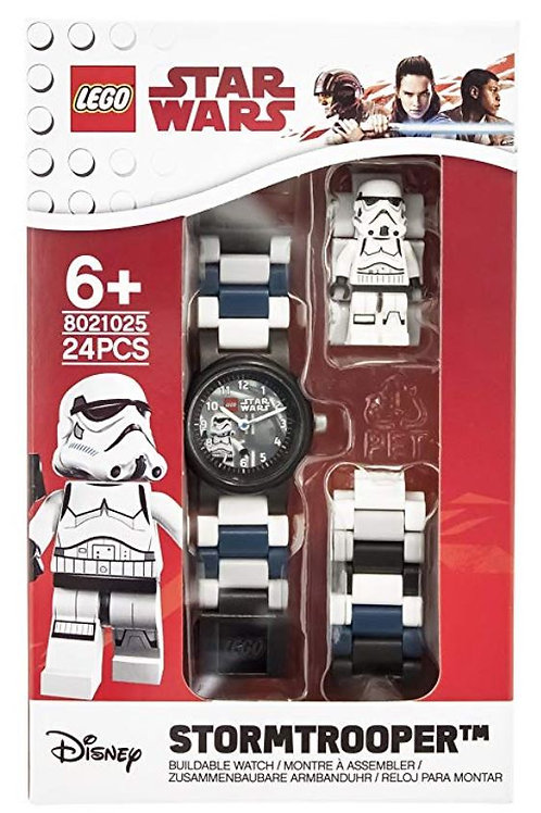 Lego Saat 8021025 Star Wars Trooper