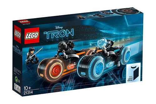 Lego ideas 21314 Tron : Legacy