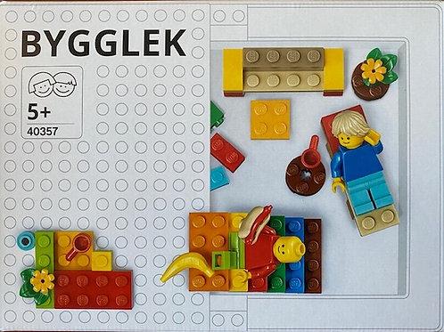 Lego İkea Bygglek Seti