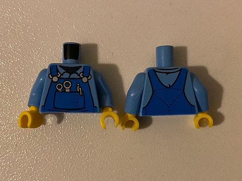 Orijinal Lego Minifigür Parçaları