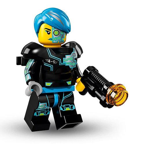 Lego Minifigür Seri 16
