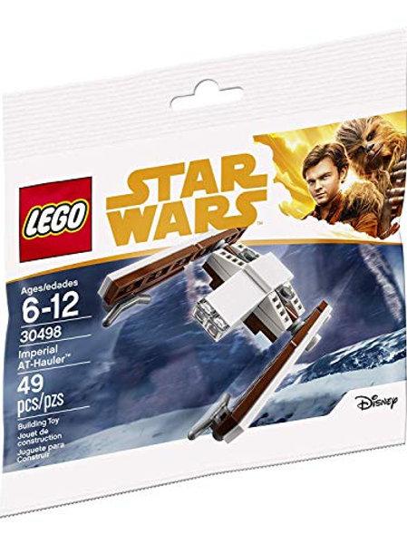 Lego Star Wars Polybag 30498 imperial AT-Hauler