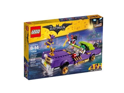 Lego 70906 The Joker™ Notorious Lowrider