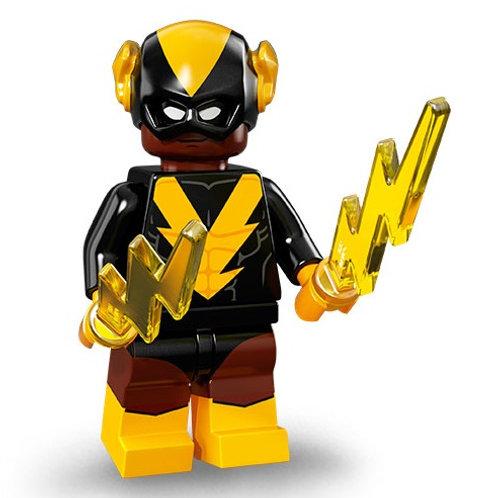 Lego Minifigür Batman 2 Seri Black Vulcan